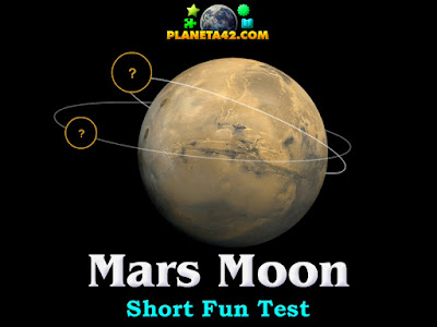 Mars Moons Small Test