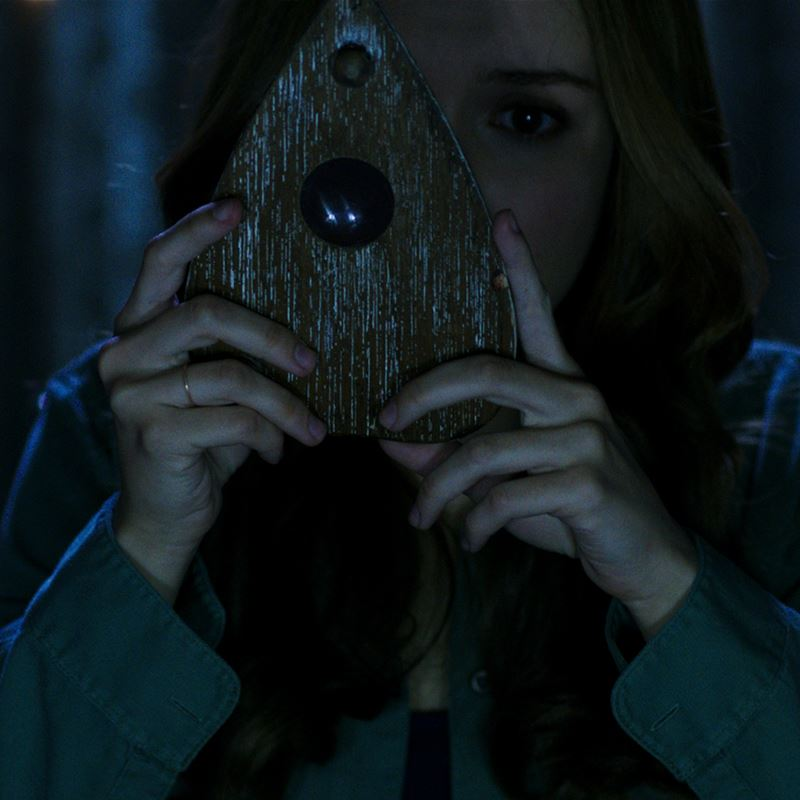 enter for a chance to win passes to see ouija origin of