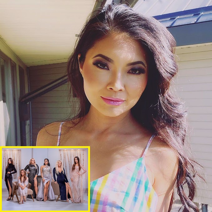 'RHOSLC' Newbie Jennie Nguyen Reportedly 'Promoted' As Full-Time Cast Member For Season 2 After She Was Originally 'Hired As A Friend' — Find Out Why!