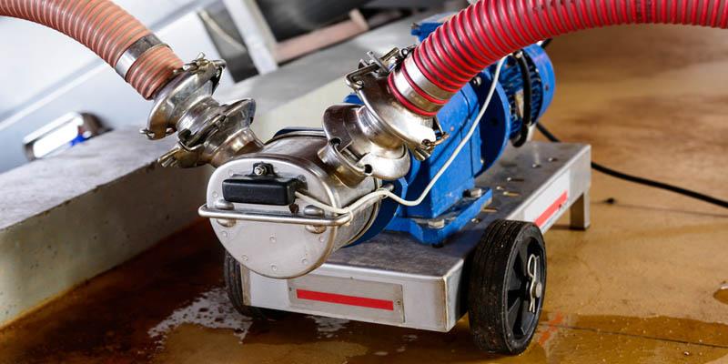 Hot water recirculating pump buyer's guide