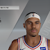 Tobias Harris Cyberface, Hair and Body Model by JAY HAWKS [FOR 2K21]