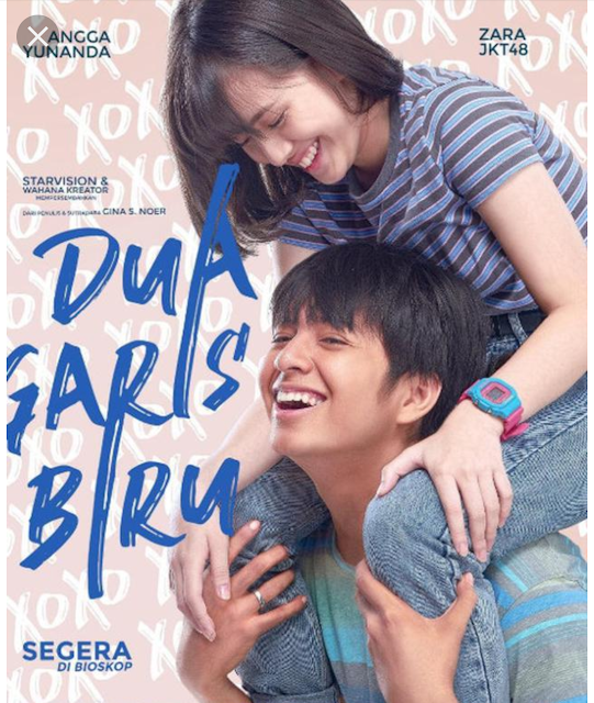 Download film Dua Garis Biru full movie 2019