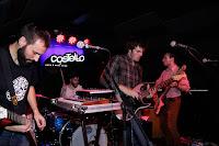 Nostalghia en Costello Club