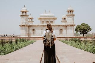 Tips traveling sendirian