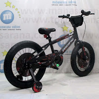 18 pacific batman licensed fat tire bmx