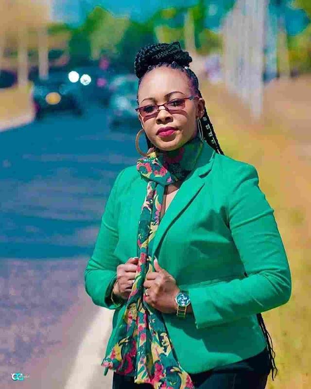 Janet Otieno ~ Nitangoja [DOWNLOAD AUDIO MP3]