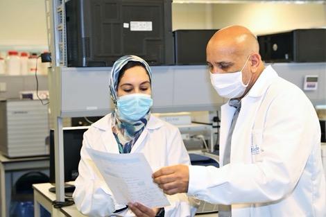 مستجدات الحالة الوبائية في المغرب يوم الاثنين 22 يونيو