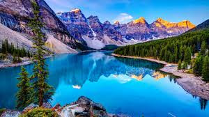 خلفيات طبيعية hd  جبال وبحار