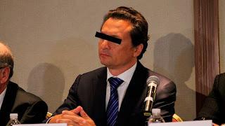 Emilio Lozoya se declara inocente de lavado de dinero