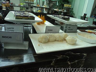 corniche filipino desserts