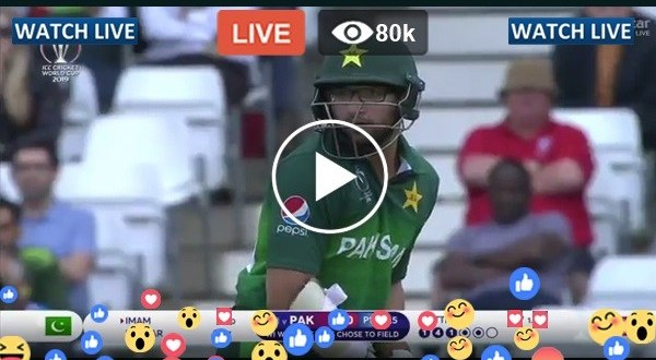 OPN Sports LIVE Pakistan vs South Africa 30th ODI Match Live Score Today BALL by BALL Update