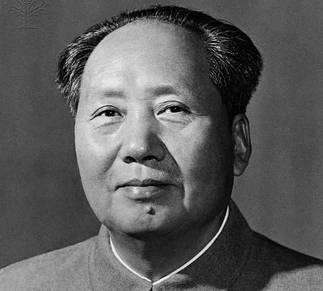 Mao Zedong medycyna chińska
