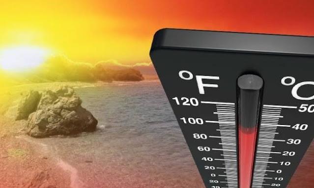 Δροσερός μέχρι τώρα ο φετινός Ιούνιος - Ανεβαίνει η θερμοκρασία την επόμενη εβδομάδα
