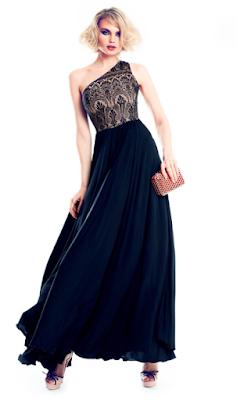 rochie de seara un un singur umar, rochie one shoulder, rochie lunga pentru nunta, rochii de seara cu croiala pe un singur umar