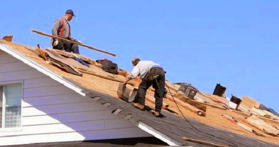 Roofing Installation Costs picture