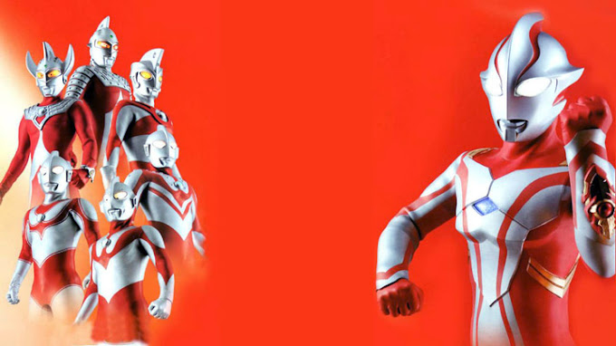 Ultraman Mebius & Ultraman Brothers Subtitle Indonesia