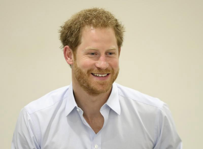 Prince Harry Regrets not talking sooner about Diana's Death