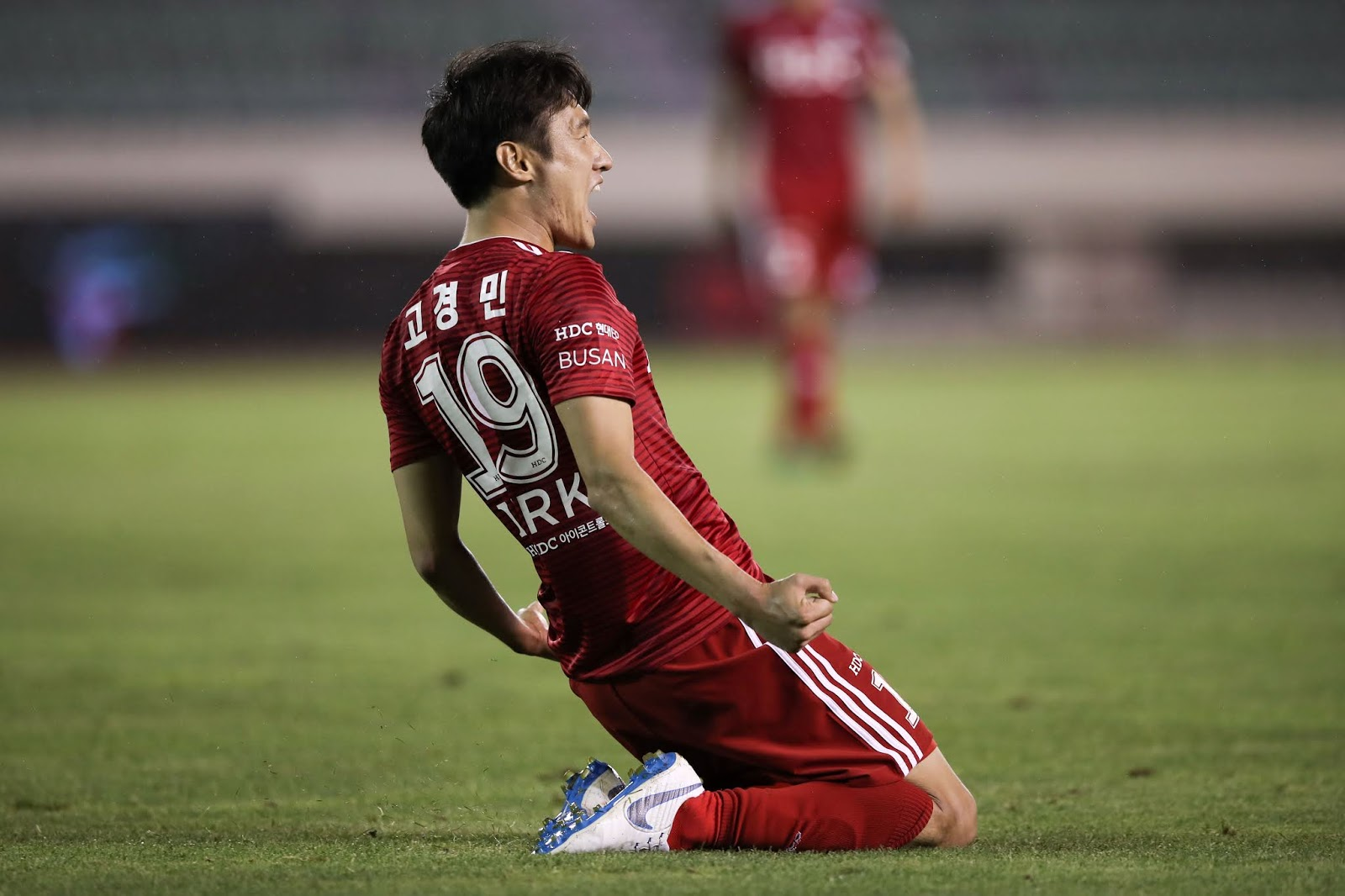 Preview: Asan Mugunghwa vs Busan Park K League 2
