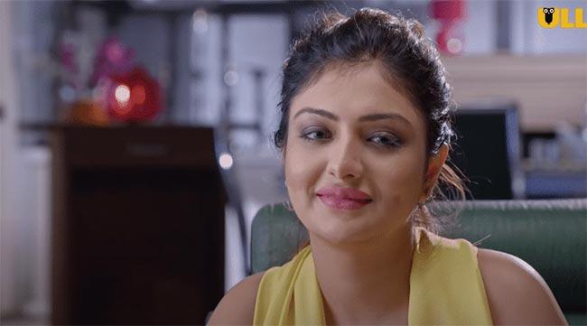 Ullu app riti riwaj love festival actress khushi mukherjee kalki