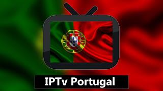 IPTv Portugal FREE IPTV Free M3U