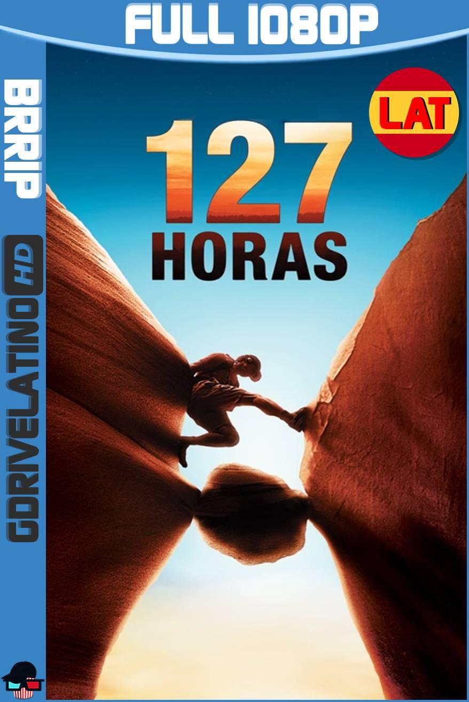 127 Horas (2010) BRRip 1080p Latino-Ingles MKV