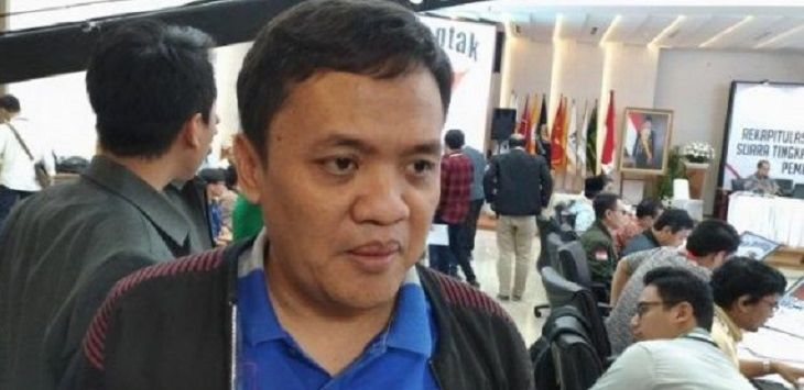 Jangan Kecewa Ya, Gerindra Bela Jokowi Soal Gugatan Rachmawati: Rakyat Dipasok Info Palsu