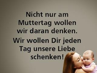 muttertag sprüche / bilder / sms