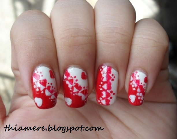 On Beauty Stuff And What Else S Weekend Nails