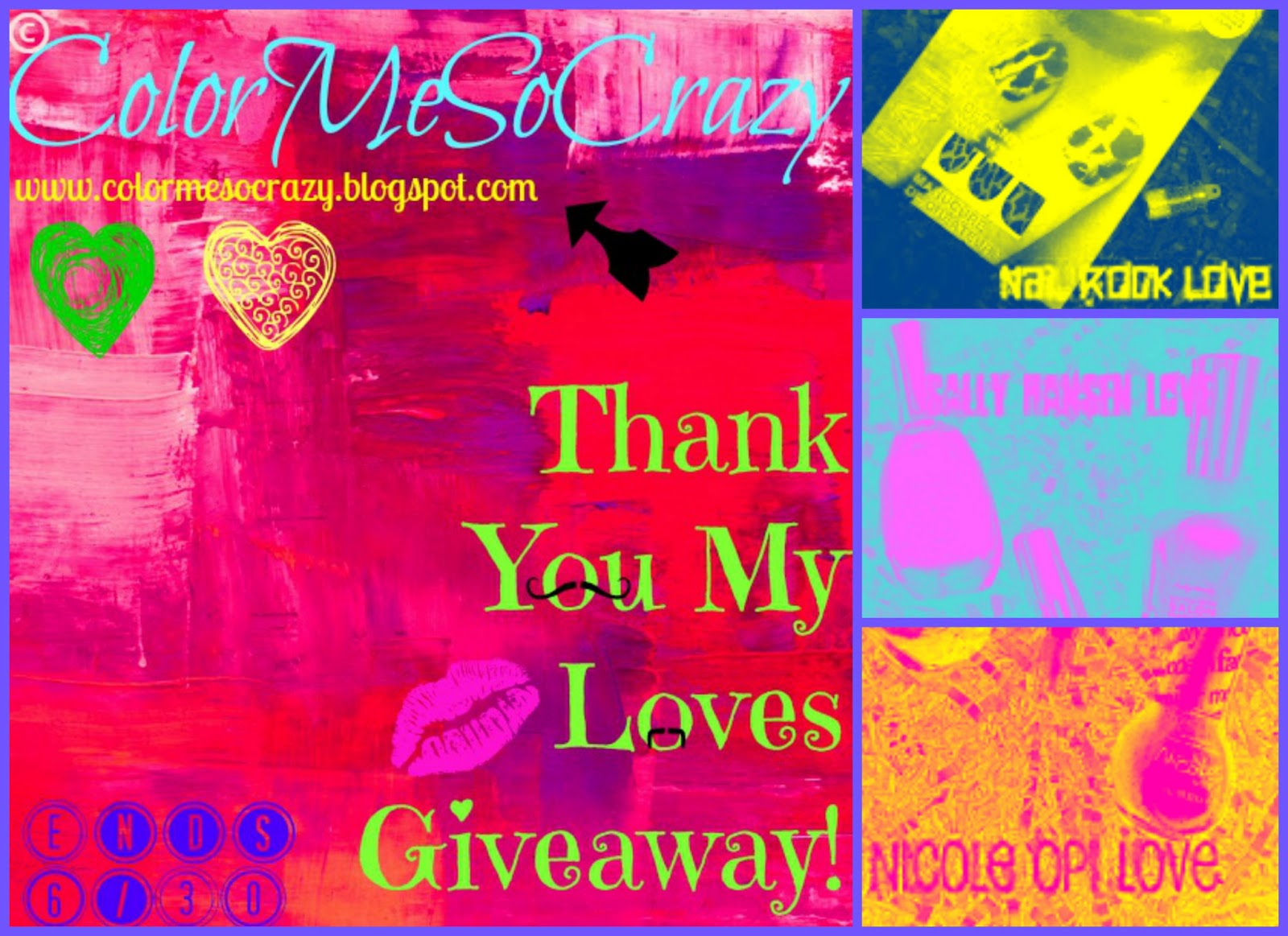 thankyou com sweepstakes thank you my loves giveaway 1181