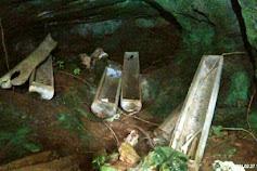 Puluhan Peti Mati Berisi Tulang Belulang Manusia Ditemukan Di Bukit Batu Baba