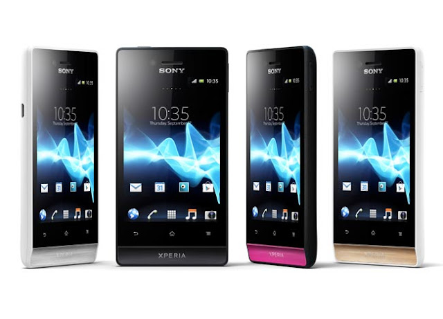 Mobile Review And Specification & Price: Sony Ericsson ...