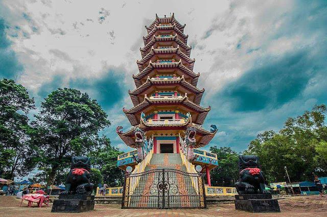 5 Tempat Wisata Palembang yang Kekinian Ini Wajib Anda Kunjungi!