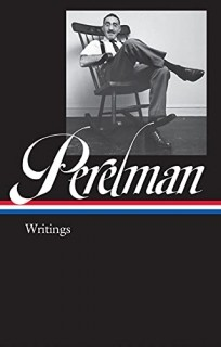 Perelman Writings by S. J. Perelman