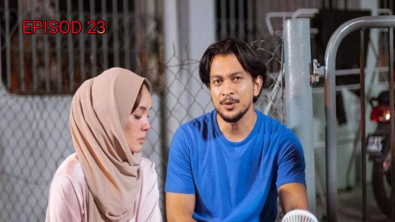 Tonton Drama Rindu Awak Separuh Nyawa Episod 23 (ASTRO)