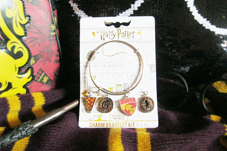 Cousin DIY Harry Potter Bangle Kit