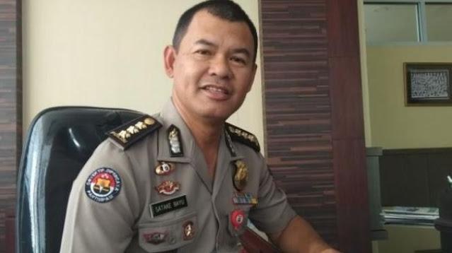 Polisi Hentikan Penyelidikan Dugaan Penyelewengan Dana MTQ Nasional 2020