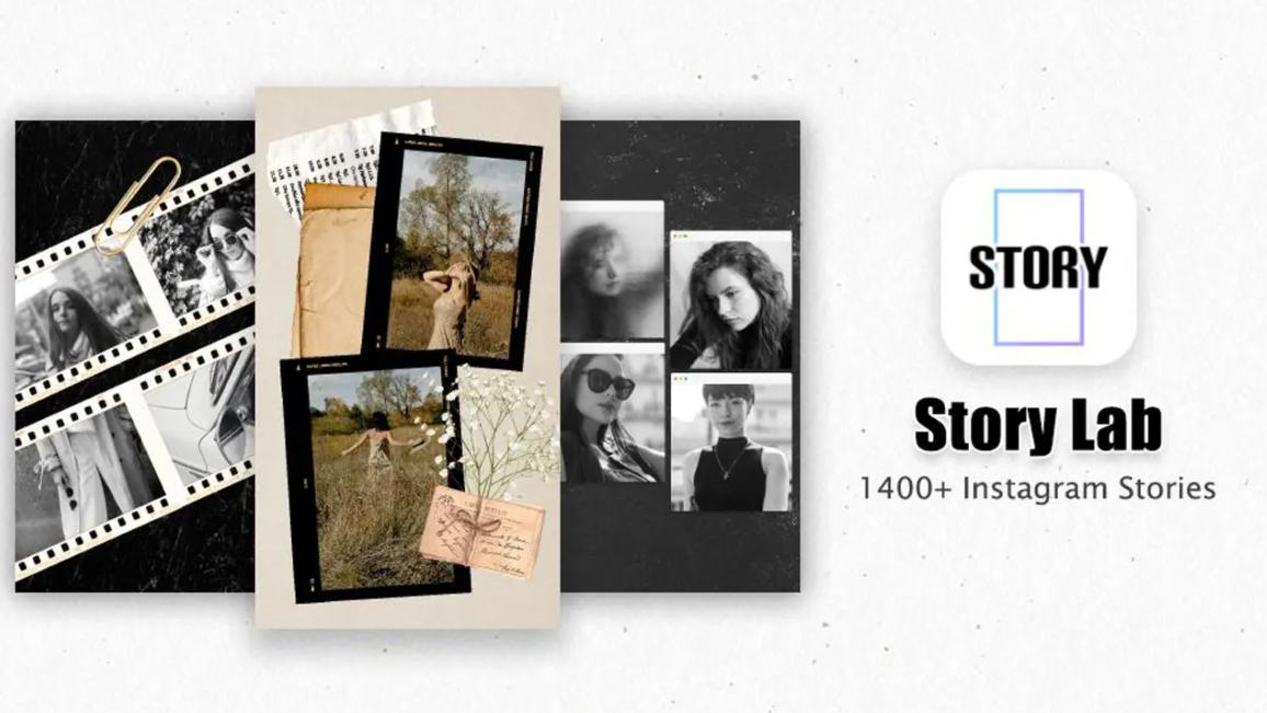 Create Free instagram Stories