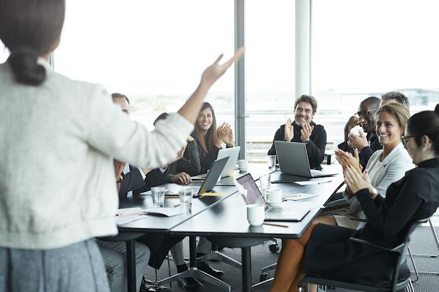 6. Synchronisez avec les membres de votre équipe