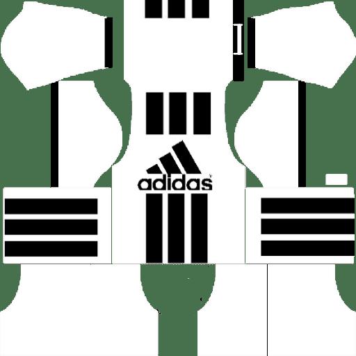04ce8dfbf74 Kumpulan Kit Jersey & Logo Dream League Soccer Adidas HD (512x512) ...
