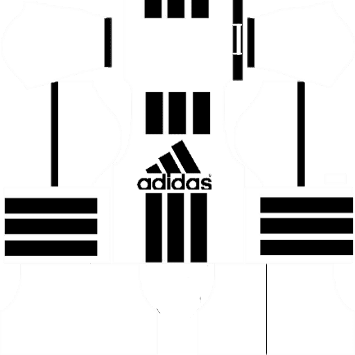 Kumpulan Kit Jersey & Logo Dream League Soccer Adidas HD