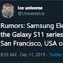 Siapkan Uang Anda!, Samsung Galaxy S11 Bakal Meluncur 18 Februari
