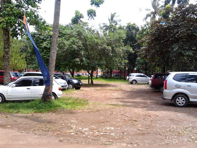 Wisata Situ Gintung