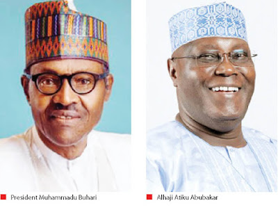 Atiku Denies Buhari Use Of Video Player At Tribunal