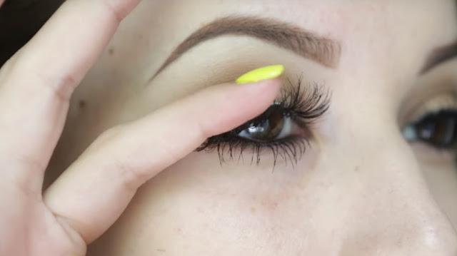 Smoky Eye Makeup for Weddings
