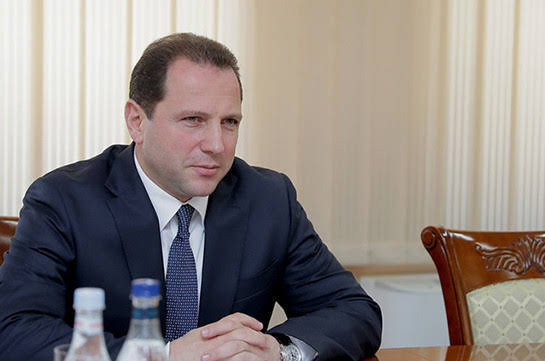 Cruz Roja y Armenia discuten situación de ciudadano capturado en Azerbaiyán