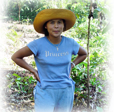 Estela Jumawid Iliadis - my farm my paradise