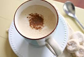 Cappuccino dan Moccacino, si kopi selebritis