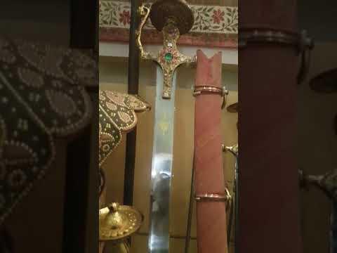 छत्रपती शिवाजी महाराज्यांच्या तलवारी । स्पेशल ।। खासमराठी