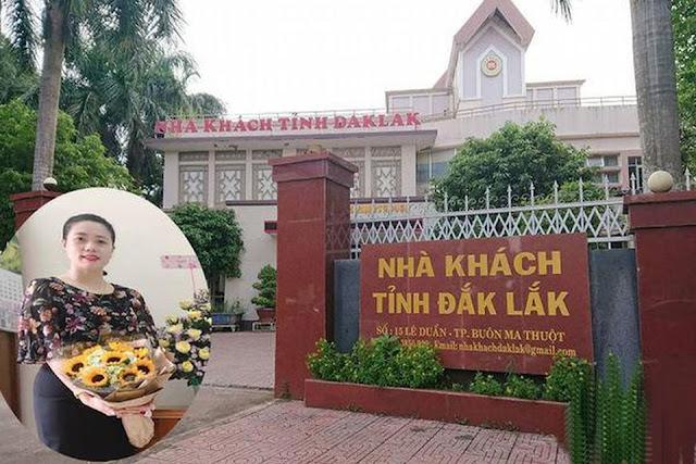 Từ lãnh đạo tỉnh Đắk Lắk đến nhân viên y tế đều dùng bằng giả