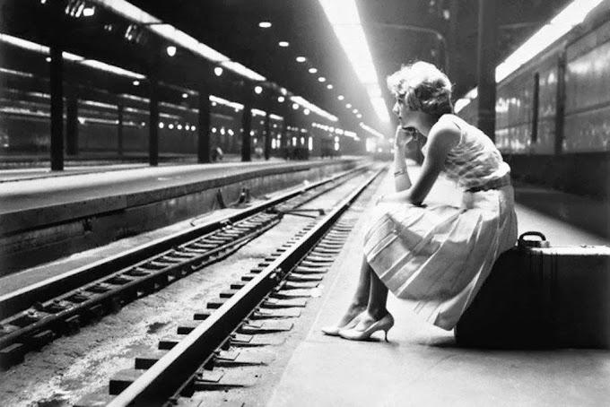 """""""El tren de las cinco cuarenta y ocho"""" vs. """"El tren"""""""